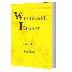 Westcoast legacy by author ian kent