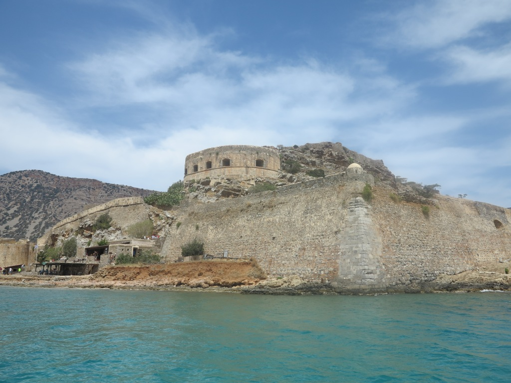 The Venetian Fort -  Author Ian Kent
