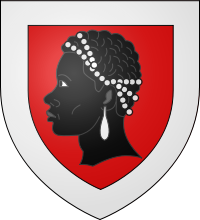 Village Crest from Author Ian Kent