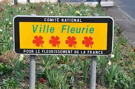 Village Fleuris  from Author Ian Kent