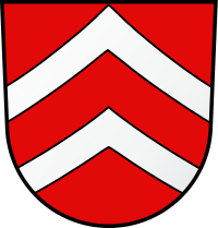 Ritten Coat of Arms by Author Ian Kent
