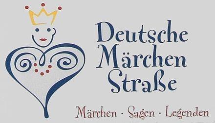 Deutsche Märchenstraβe from Author Ian Kent