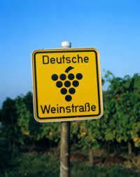 Deutsch Wein Straβe from Author Ian Kent