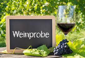 Winetasting from author Ian Kent